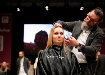 Top Hair Messe 2019