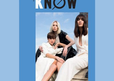 Know Magazin