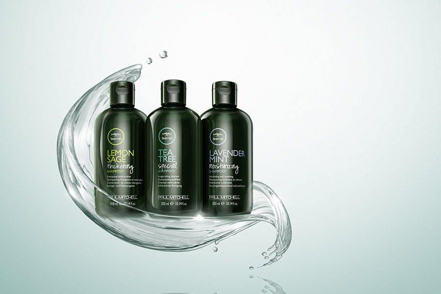 Tea Tree Paul Mitchell