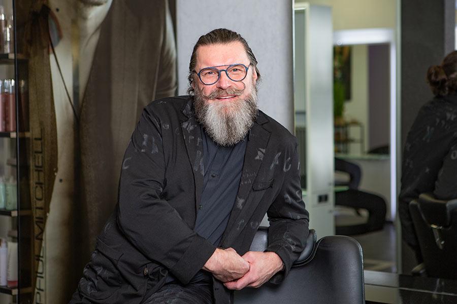 Inhaber Martin Petschko