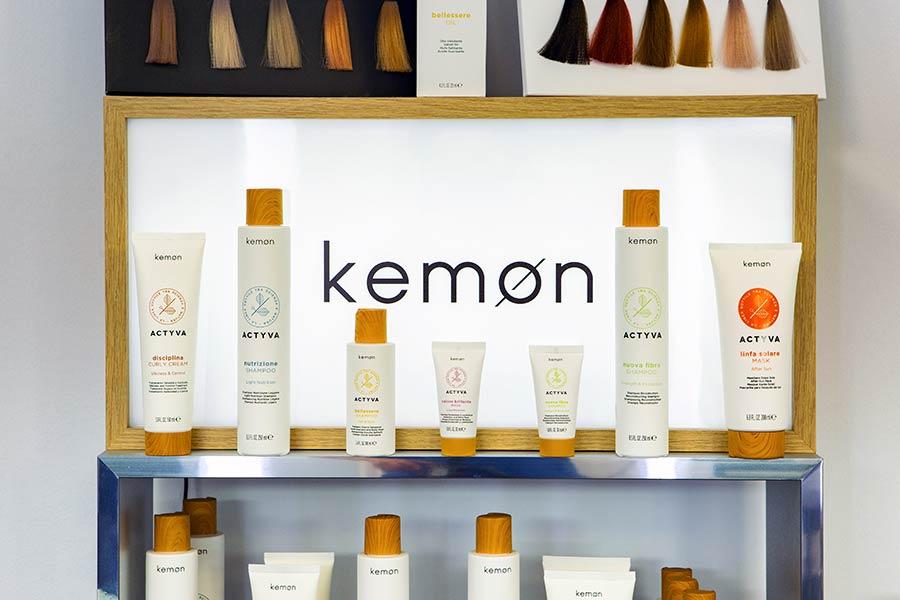 Produkte bei Friseur Petschko